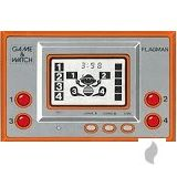 Game & Watch 02: Flagman [FL-02] [KAP] für Exotenkonsole