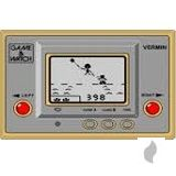 Game & Watch 03: Vermin [MT-03] [KAP] für Exotenkonsole