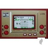 Game & Watch 08: Lion [LN-08] [KAP] für Exotenkonsole