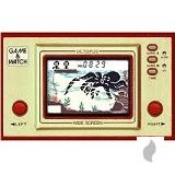 Game & Watch 10: Octopus [OC-22] [KAP] für Exotenkonsole