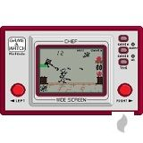 Game & Watch 12: Chef [FP-24] [KAP] für Exotenkonsole