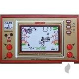 Game & Watch 13: Mickey Mouse [MC-25] [KAP] für Exotenkonsole