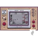 Game & Watch 18: Snoopy Tennis [SP-30] [KAP] für Exotenkonsole
