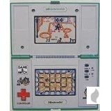 Game & Watch 51: Bombsweeper [BD-62] [KAP] für Exotenkonsole
