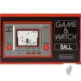 Game & Watch 60: Ball [RGW-001] [KAP] für Exotenkonsole