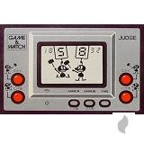 Game & Watch 05: Judge Purple [IP-05] [KAP] für Exotenkonsole