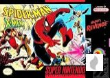 Spiderman / X-Men: Arcade`s Revenge für SNES