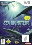 Sea Monsters: A Prehistoric Adventure für Wii