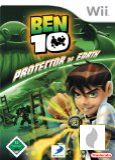 Ben 10: Protector of Earth für Wii