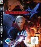 Devil May Cry 4 für PS3