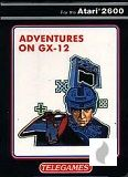 Adventures on GX-12 [KAP]
