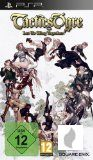 Tactics Ogre: Let Us Cling Together [englisch] für PSP
