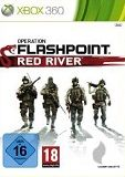 Operation Flashpoint: Red River für XBox 360
