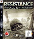 Resistance: Fall of Man  für PS3