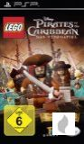 LEGO Pirates of the Caribbean für PSP
