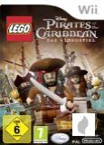 LEGO Pirates of the Caribbean für Wii