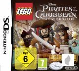 LEGO Pirates of the Caribbean für NDS