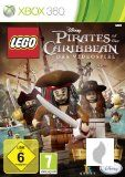LEGO Pirates of the Caribbean für XBox 360