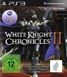 White Knight Chronicles II für PS3