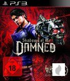 Shadows of the Damned für PS3