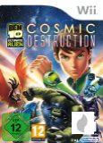 Ben 10: Ultimate Alien: Cosmic Destruction für Wii