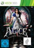 Alice: Madness Returns für XBox 360