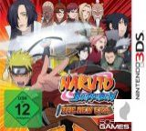 Naruto Shippuden 3D: The New Era für 3DS/2DS