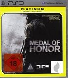 Medal of Honor für PS3