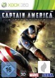 Captain America: Super Soldier für XBox 360