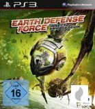 Earth Defense Force: Insect Armageddon für PS3