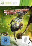 Earth Defense Force: Insect Armageddon für XBox 360