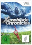 Xenoblade Chronicles für Wii