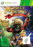 Monkey Island: Special Edition Collection für XBox 360