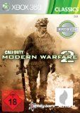 Call of Duty: Modern Warfare 2 für XBox 360
