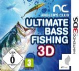 Anglers Club: Ultimate Bass Fishing für 3DS/2DS