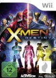 X-Men: Destiny für Wii