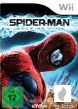 Spider-Man: Edge of Time für Wii