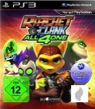 Ratchet & Clank: All 4 One für PS3