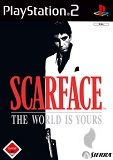 Scarface: The World is Yours für PS2