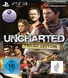 Uncharted: Trilogy für PS3