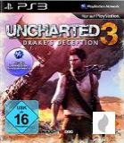 Uncharted 3: Drakes Deception für PS3