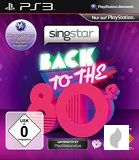 SingStar: Back to the 80s für PS3