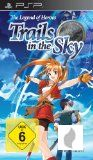 The Legend of Heroes: Trails in the Sky für PSP