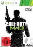 Call of Duty: Modern Warfare 3 für XBox 360