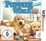 Puppies World 3D für 3DS/2DS