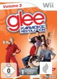 Karaoke Revolution Glee Vol. 3 für Wii