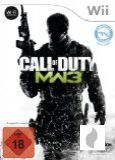 Call of Duty: Modern Warfare 3 für Wii