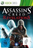 Assassin's Creed: Revelations für XBox 360