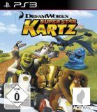 Dreamworks Superstar Kartz für PS3