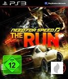 Need for Speed: The Run für PS3